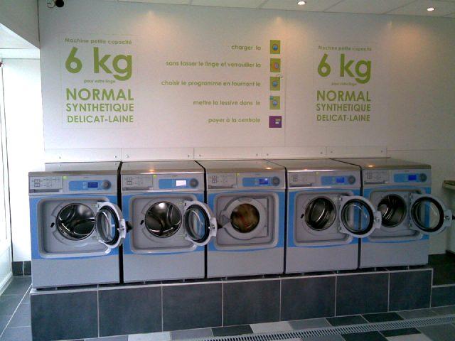 Machines 6 kg